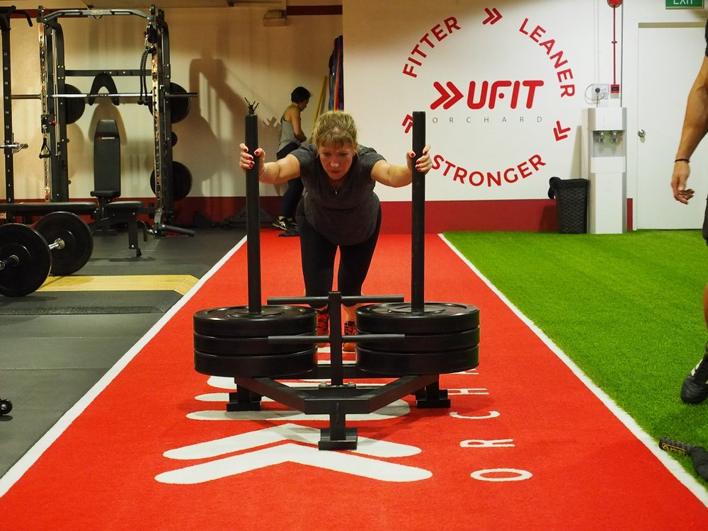 Email orchard@ufit.com.sg Phone (+65) 6835 7274 Opening hours Monday – Friday: 6AM – 9PM Saturday: 8AM – 5PM Sunday: Closed