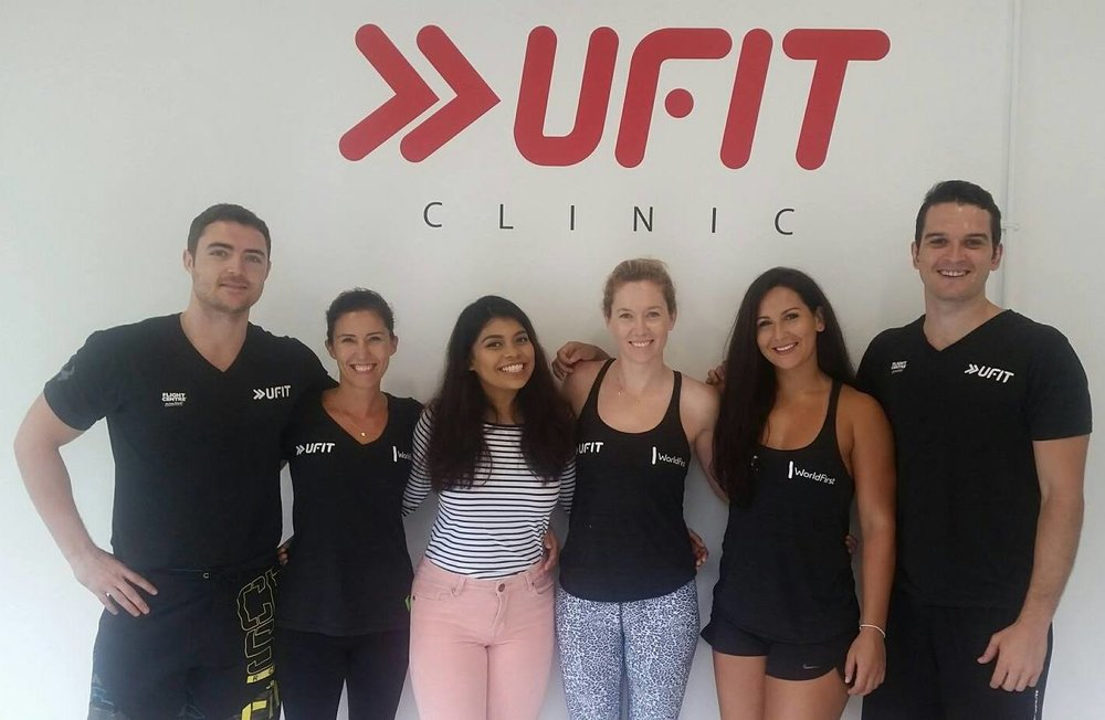 UFIT Clinic opens 2nd branch at one-north