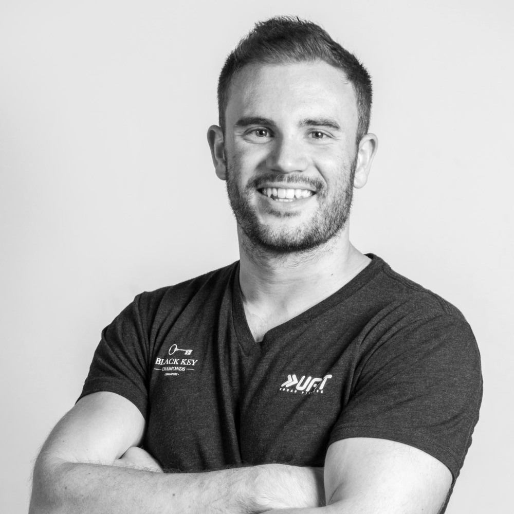 Joe Williams - Joe is an Masters level UKSCA Accredited Strength and Conditioning Coach, with a wealth of experience working with athletes of all ages and standards from professional athletes to 6-9 year-old youth athletes.Joe's training style focuses on the underpinning quality of strength and movement quality to assist performance of sporting goals, body composition, and general health and well-being. He places strong emphasis on evidence-based programming, training smart and getting the basics right. Joe believes in coaching with intelligence, training with intent and keeping things simple.