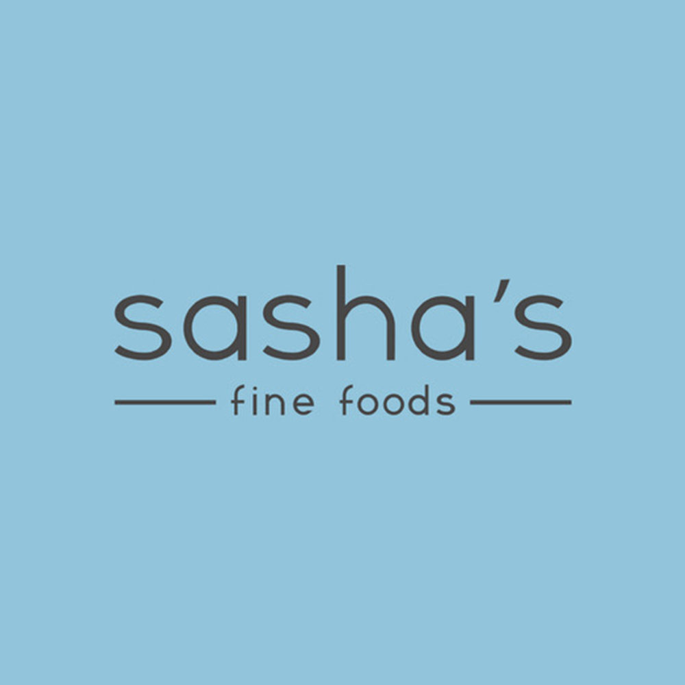 Sasha's Fine Foods X UFIT Clean & Lean Challenge   Sasha's Fine Foods is totally committed to sourcing and selling the best quality, cleanest and greenest foods available.  Visit  www.sashasfinefoods.com  to find out more about their fabulous food and drink!