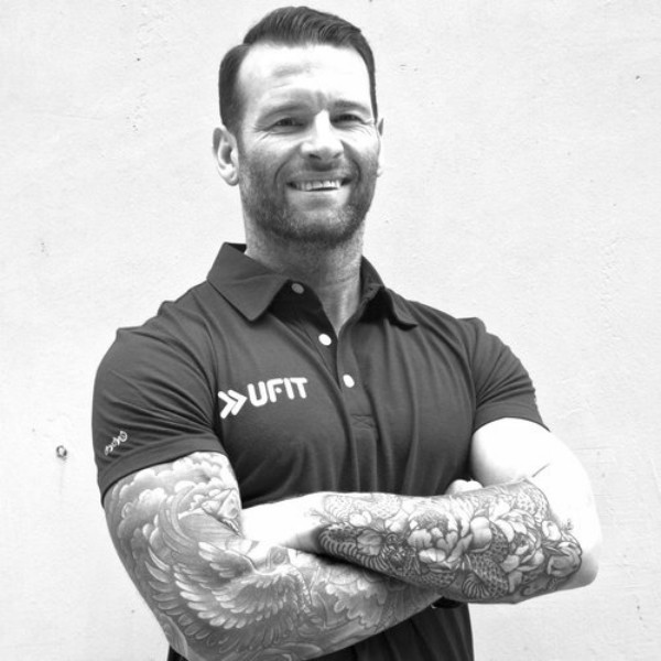 Leigh Withers  Personal Training Manager