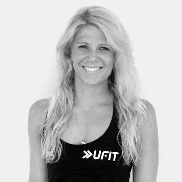 Lizzie Wright  Personal Trainer