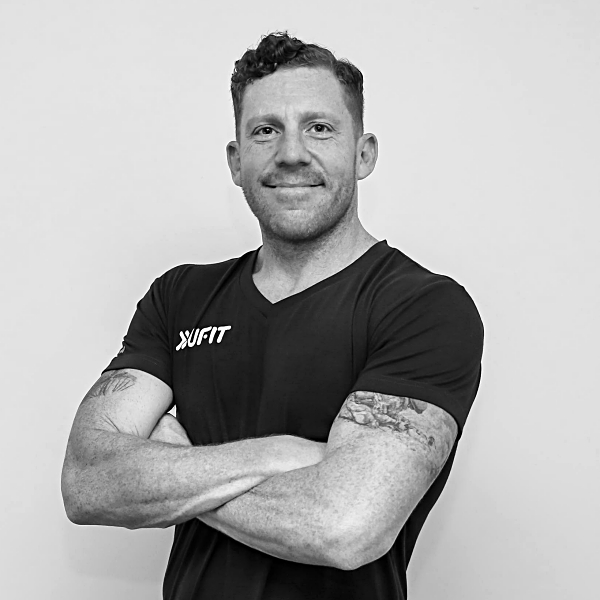 Gareth Roberts  Personal Trainer