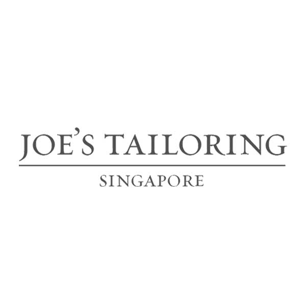 We are proud to serve every stage of your sartorial journey. A family-owned and operated bespoke tailoring business in Singapore, Joe's Tailoring takes pride in creating premium suits with love in every stitch.  Get 20% off your bill over a $1000 and complimentary after-sales alteration when you flash your  UFIT Perks Tag.