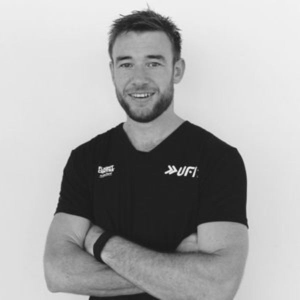Simon Porter   Head of UFIT Performance   Read more→