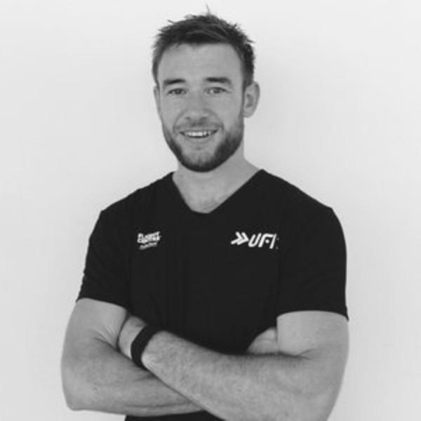Simon Porter    Head of Community Fitness    Read more→