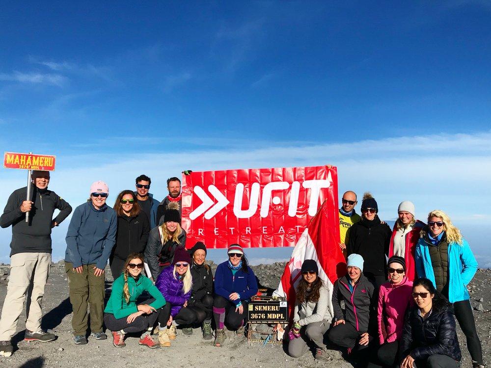 UFIT Retreats