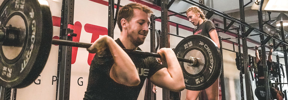 CROSSFIT    Our two CrossFit boxes were formed solely to provide the best training, coaching, community, and results that Singapore has to offer.    BOOK A FREE TRIAL   LEARN MORE