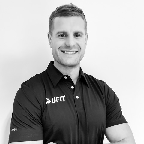 Fred Silcock  Personal Trainer