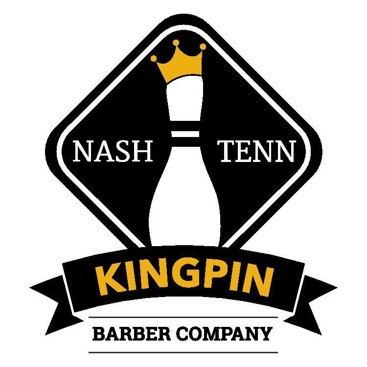 Kingpin Barber Co.