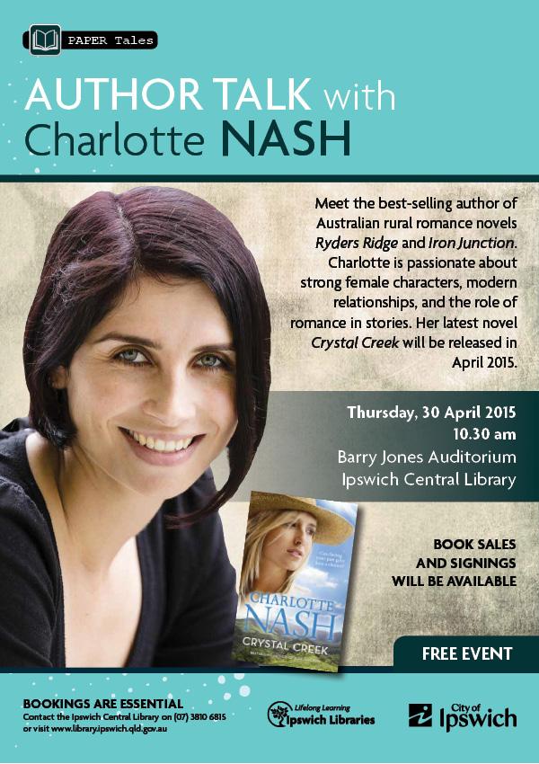Paper tales Charlotte Nash pixels