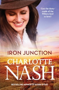 Iron Junction  (Walker-Bell #2)