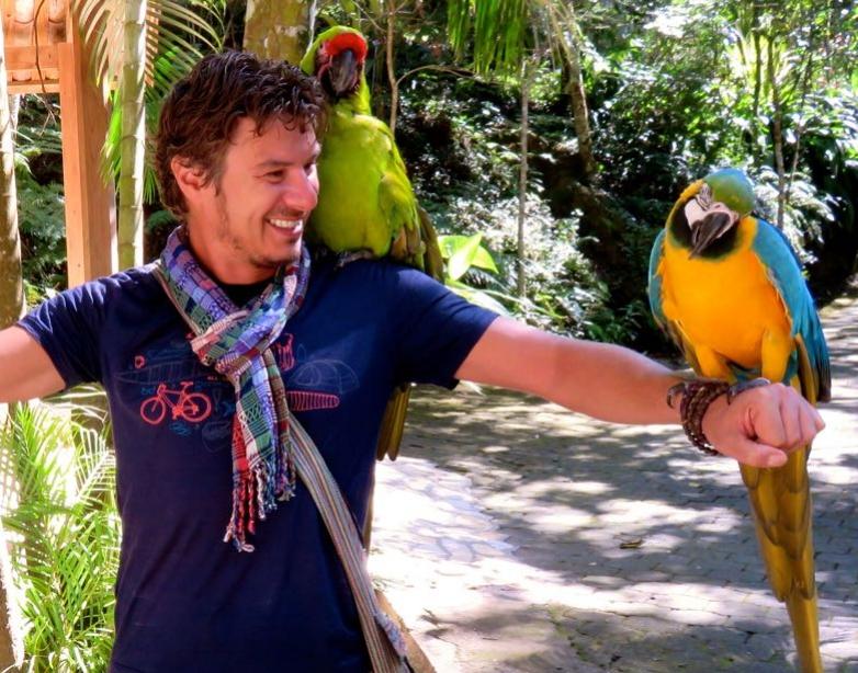 Macaw Mountain Bird Park