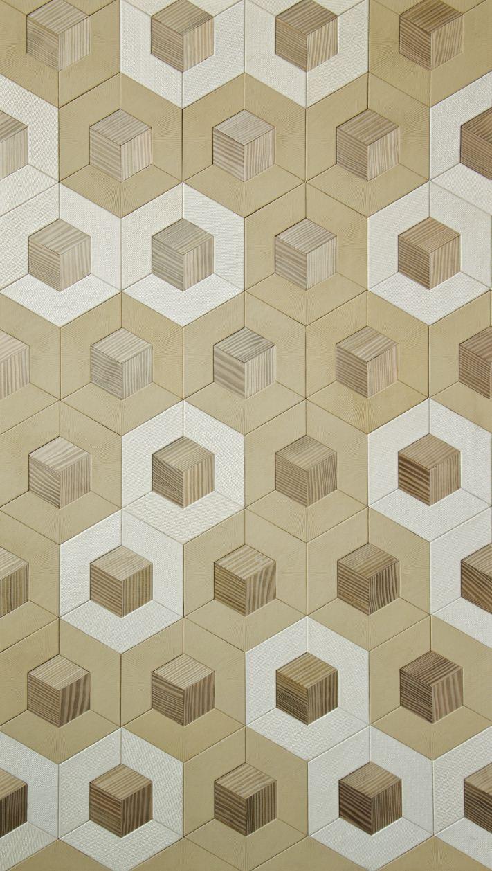 Cuboid Insert