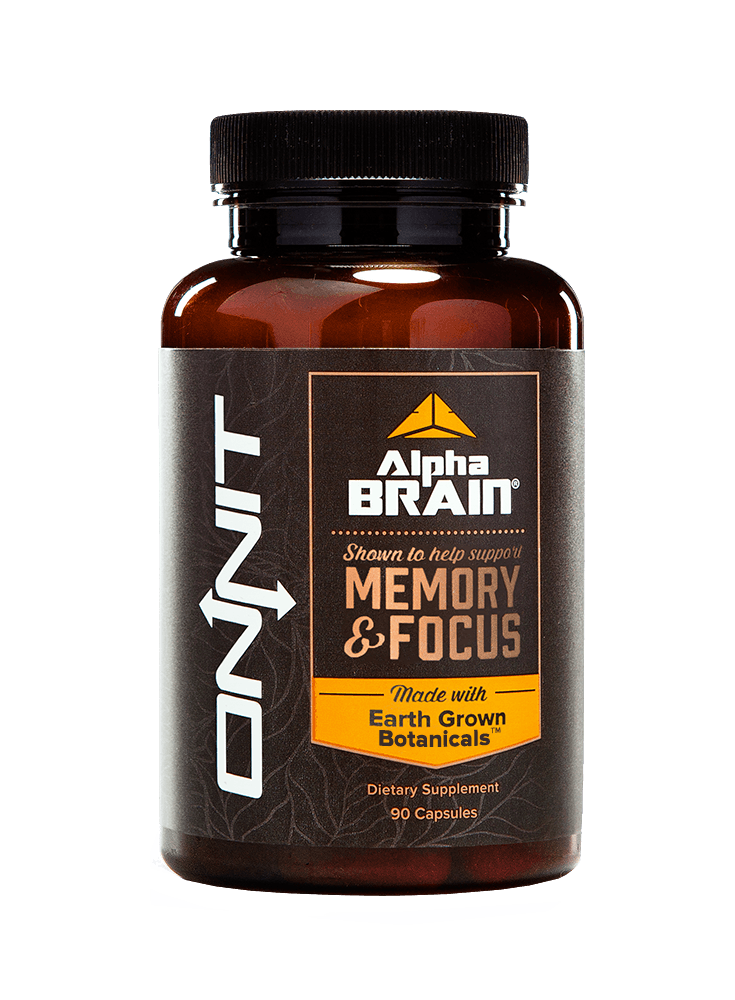 ALPHA BRAIN  - Onnit's flagship nootropic blend - clinically proven to enhance memory and overall focus.  Perfect for enhancing your float experience to gain additional clarity.     30 Ct - $32    90 Ct - $69