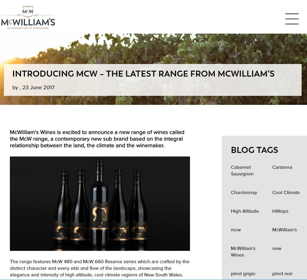 https://mcwilliams.com.au/introducing-mcw-the-latest-range-from-mcwilliams/