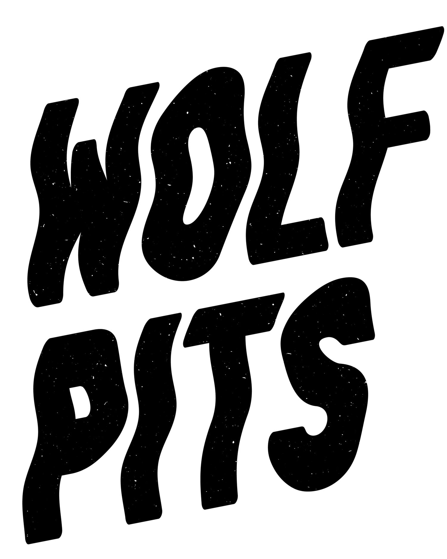 wolfpits