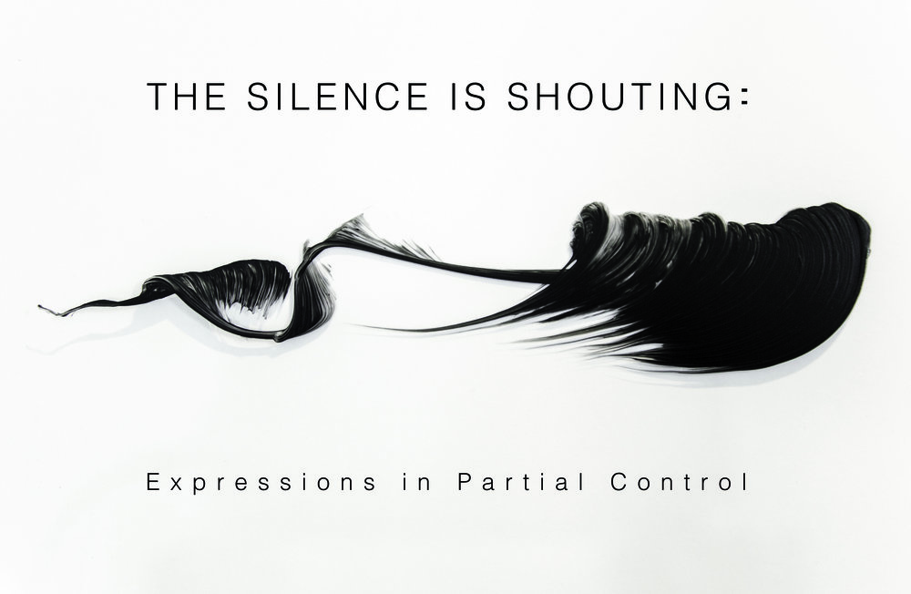 The Silence Is Shouting: Expressions In Partial Control