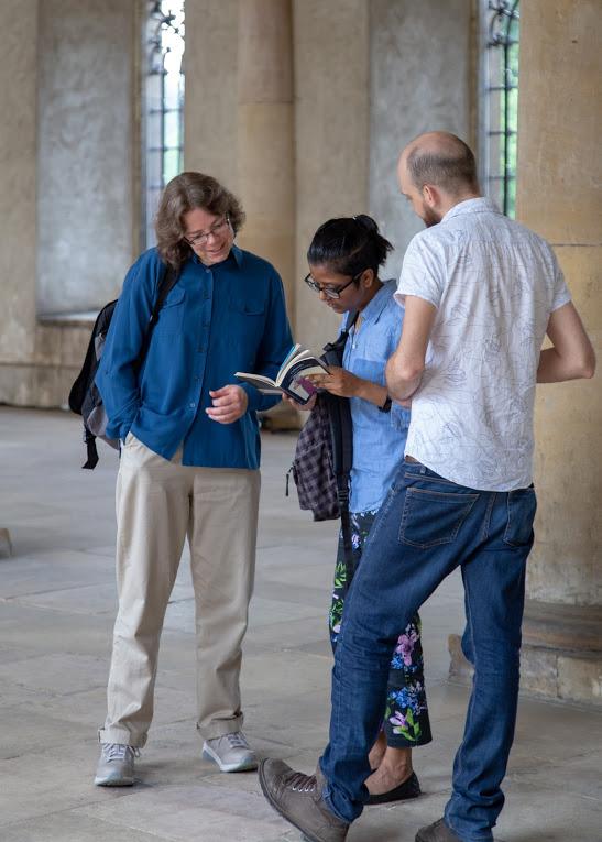 Laura, Ragavi, Alexander outside Wren*.jpg