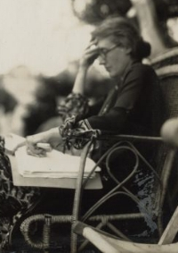 VW reading with glasses by Ottoline Morrell.jpg