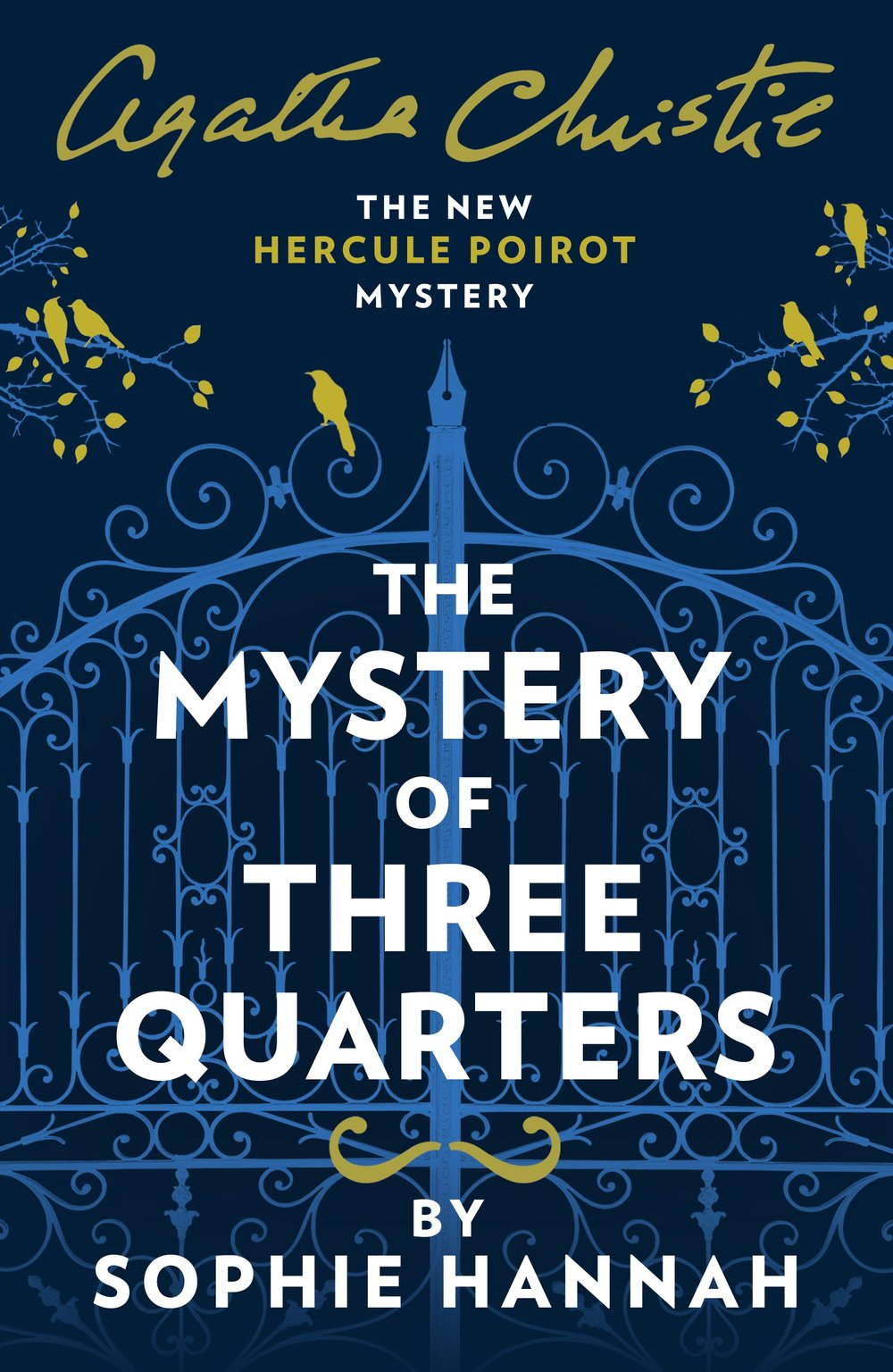 S Hannah Mystery of Three Quarters cover.jpg