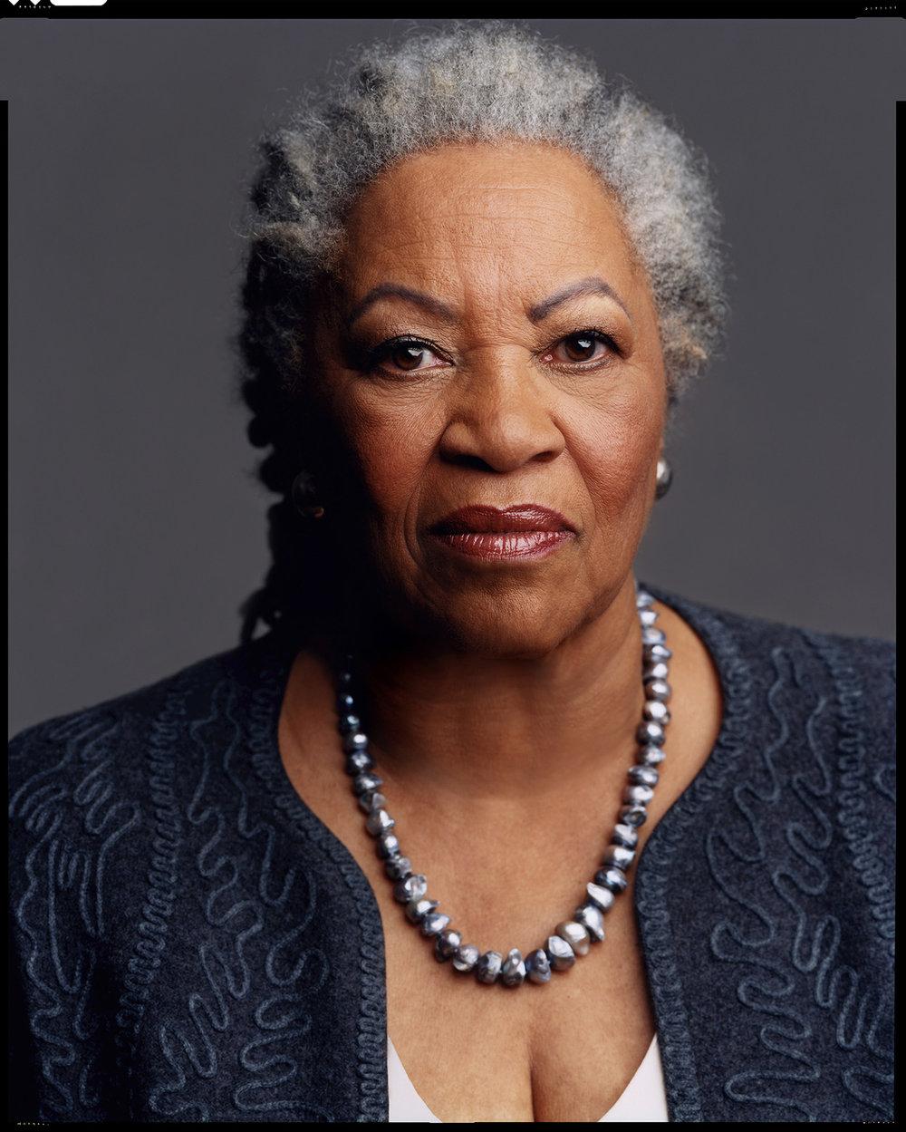 Toni Morrison photo by Timothy Greenfield Sanders.jpg