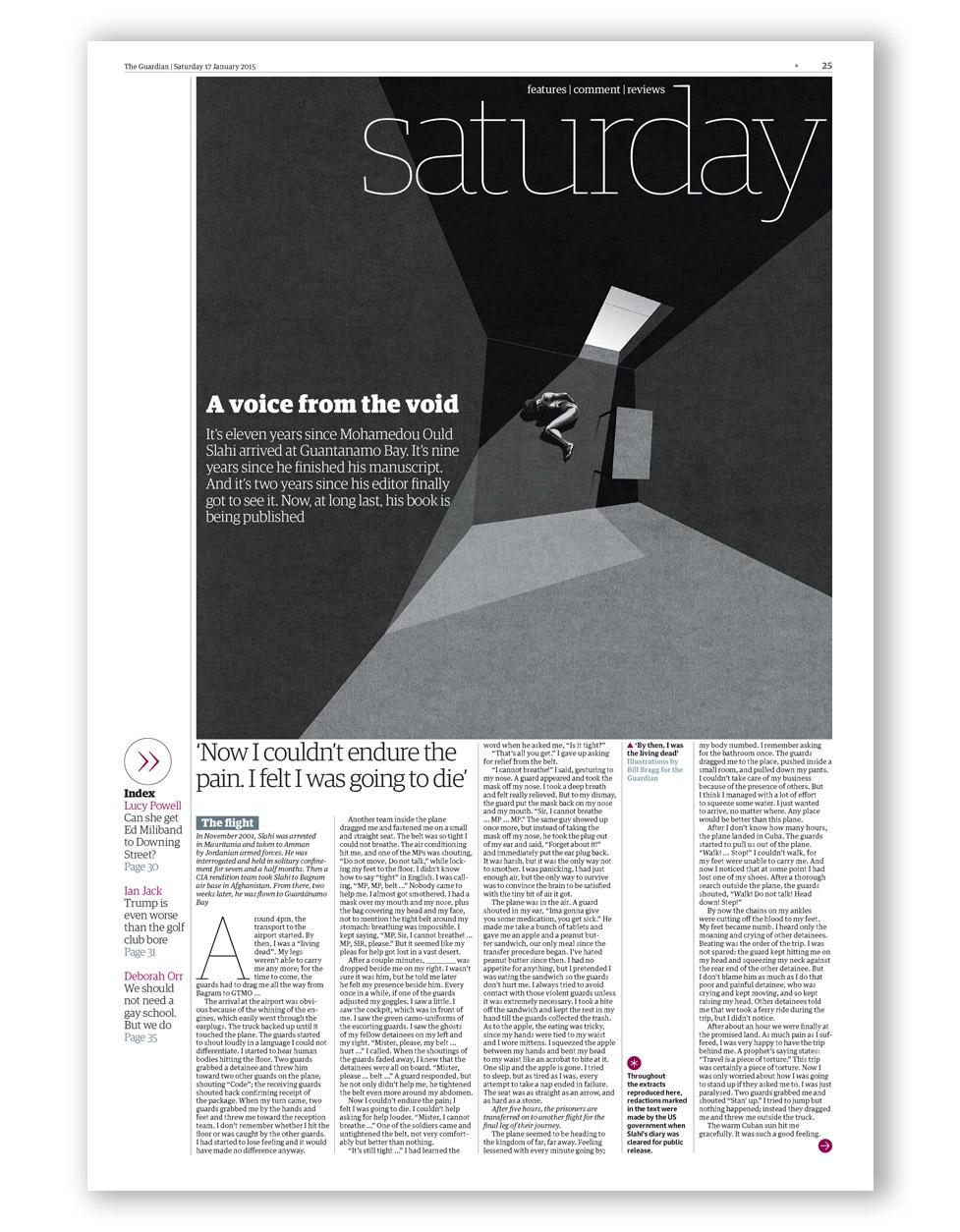 Print Design: Sarah Habershon