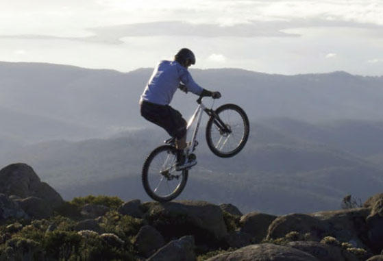 MOUNTAIN BIKE MECCA - We're designing a dedicated trail network to remove mountain bikers from walking trails, with the aim to compliment Glenorchy and Maydena Bike Parks and together position Hobart as the most desirable MTB destination in Australia.