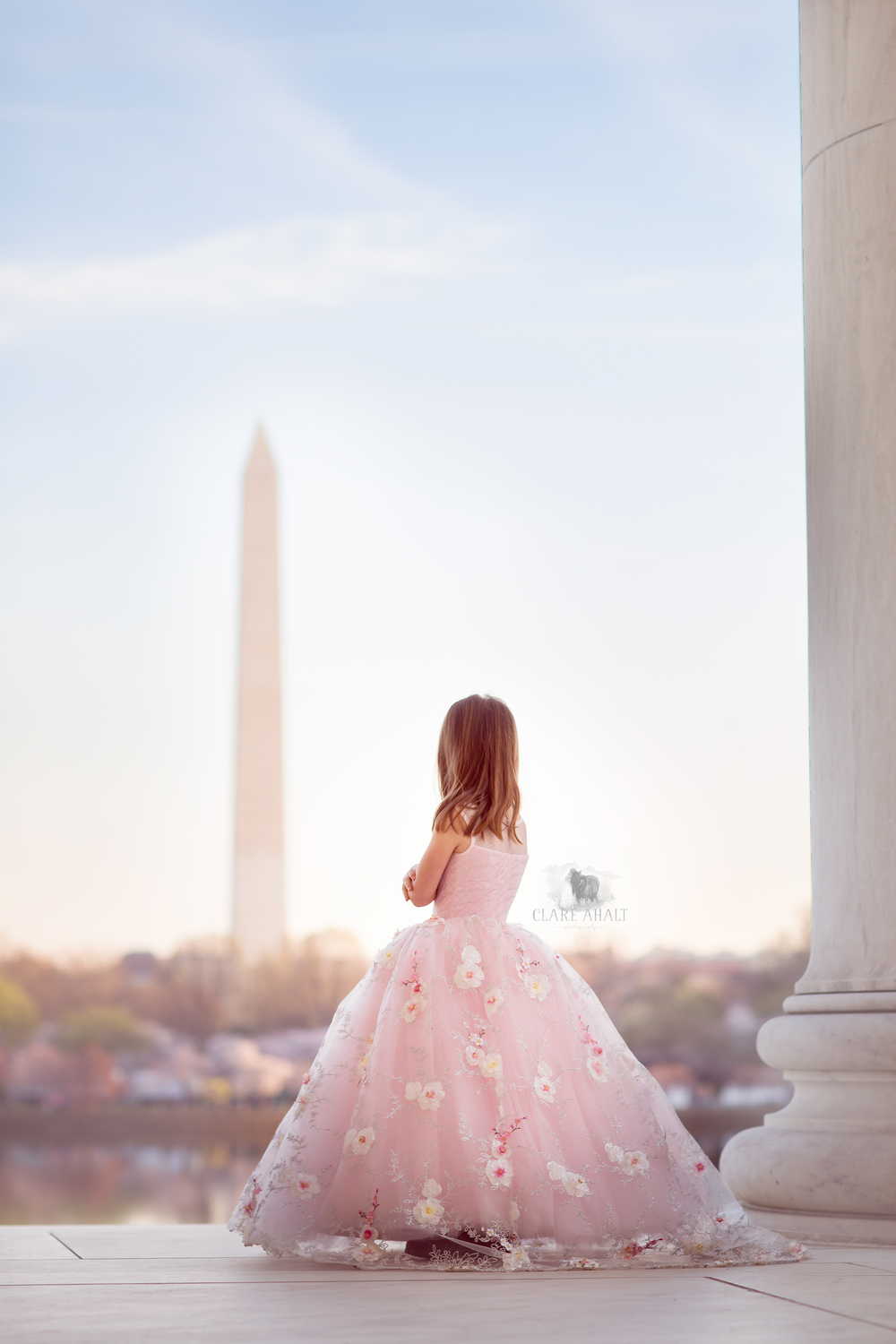 Clare Ahalt Photography   |  Washington DC, Virginia and Maryland Professional Portrait Photographer