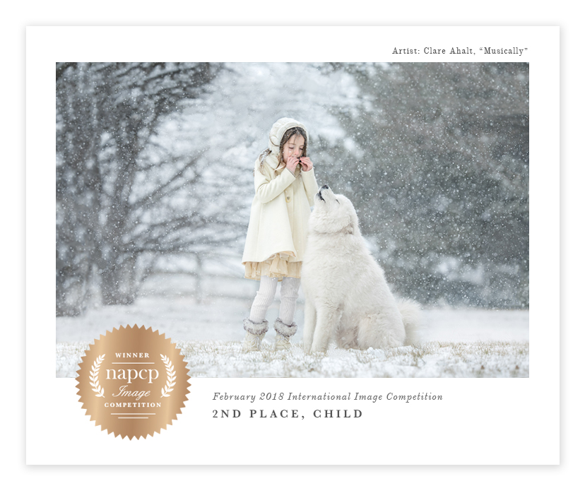 international award winning child photographer Potomac md