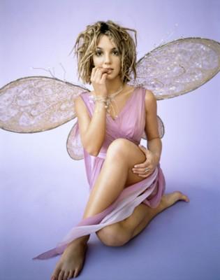 Britney in her very own Zika costume.
