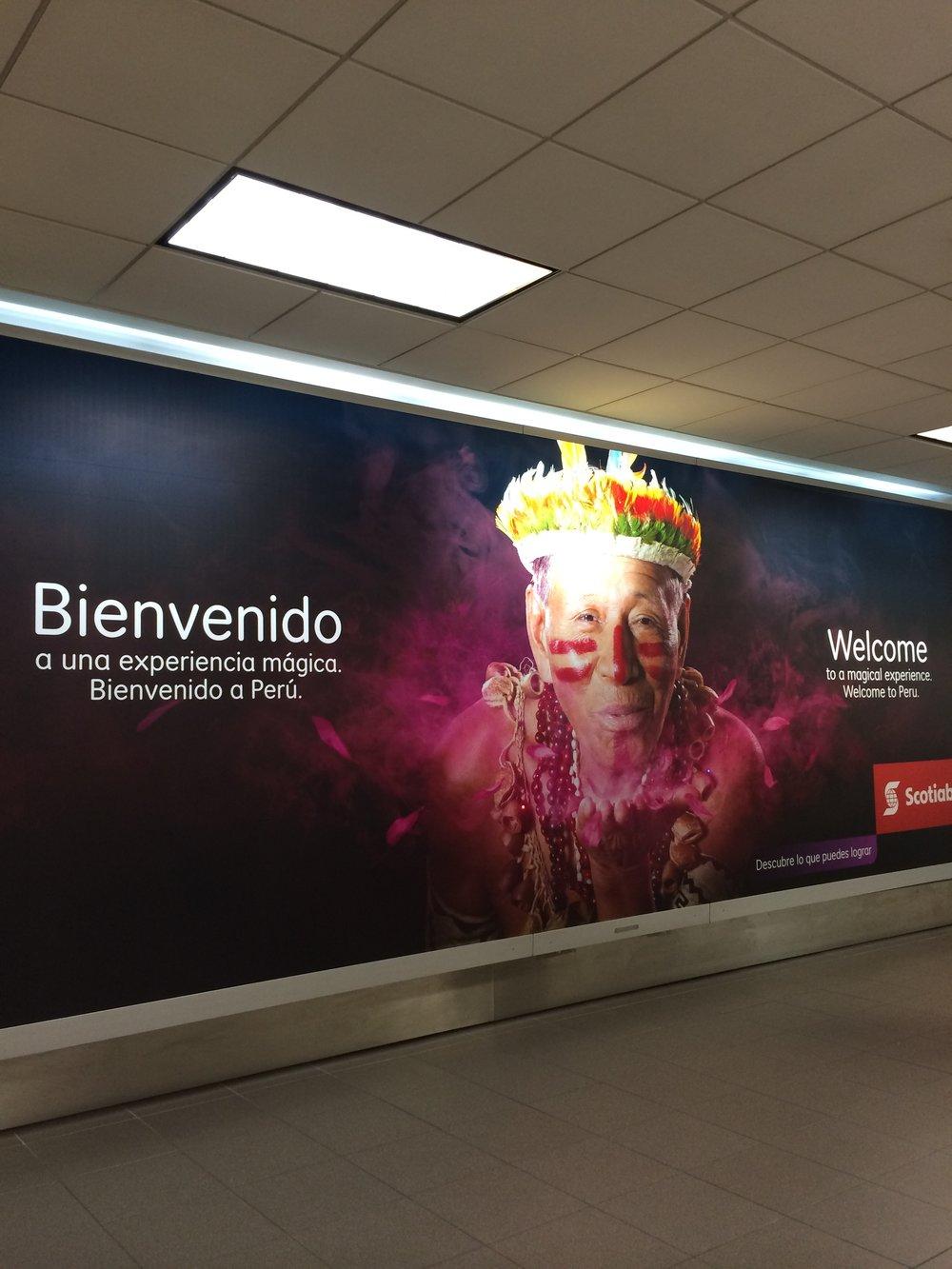 I love, love, love Peru!!!!