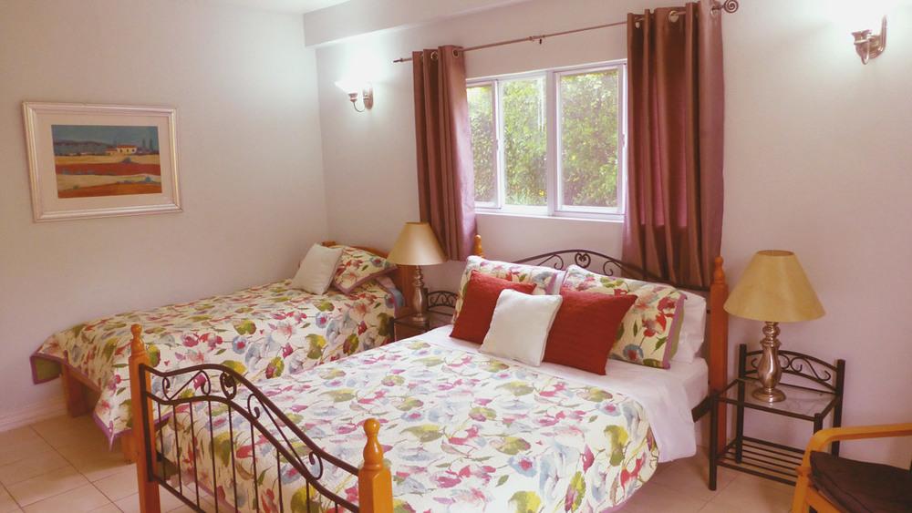 Master Bedroom 1/2