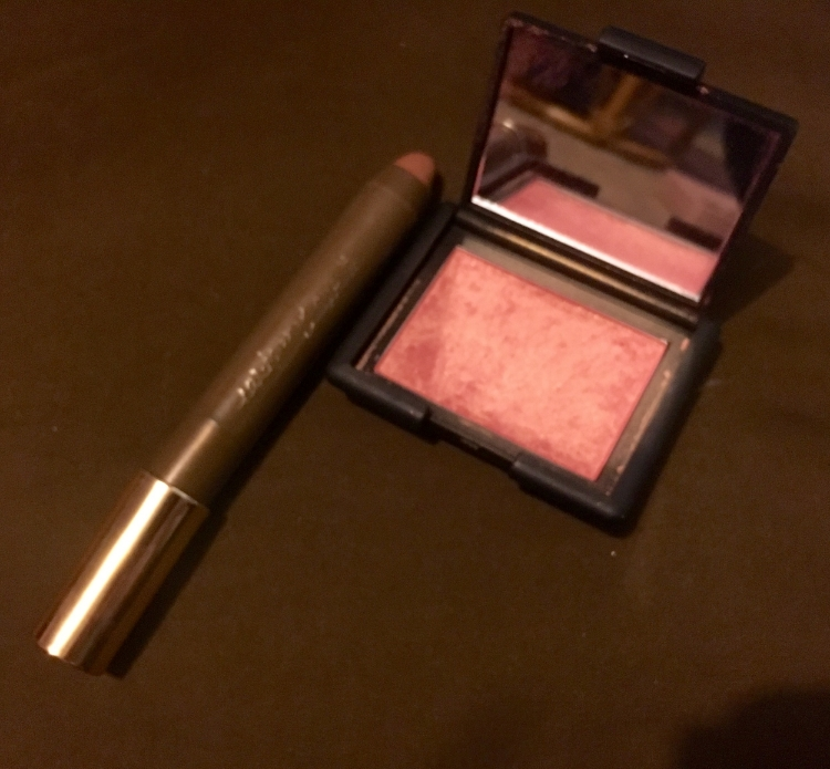 Brandi's Blush and Contour Holy Grail Products