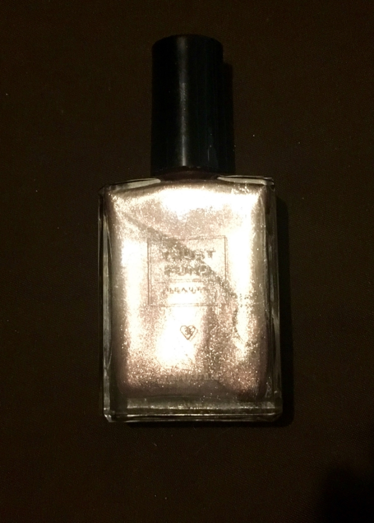 Brandi's Holy Grail Nail Polish