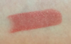Ladykin Glow Lipstick in Fall Rose