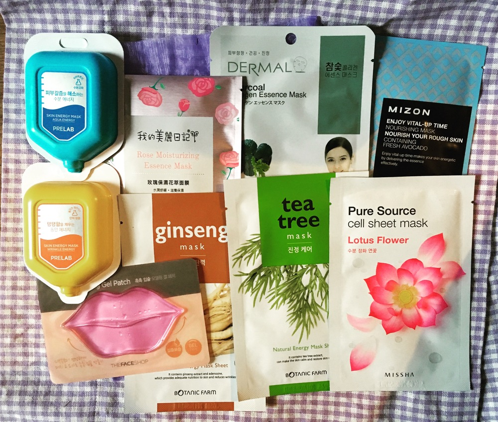 Beauteque Mask Maven, March 2016