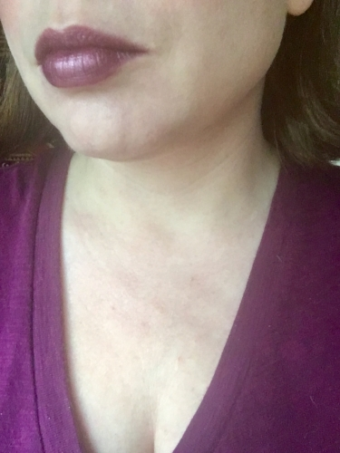 OCC Lip Tar in Luxe