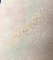 Swatch of Juice Beauty Phyto-Pigments Cream Shadow Stick in 02 Mist