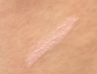 Swatch of ARROW ENHANCE Waterproof Brightener