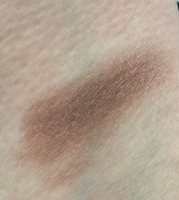 Swatch of Make Up For Ever Artist Shadow in I-544 Pink Granite