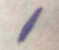 Swatch of Julep When Pencil Met Gel Long-Lasting Eyeliner in Ultraviolet