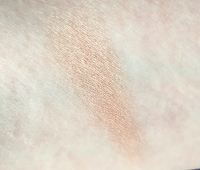Swatch of HAN Skin Care Cosmetics Eye Shadow in Sunset
