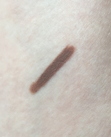Swatch of NUDESTIX Magnetic Matte Lip Color in Greystone