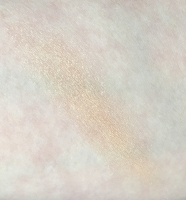 Swatch of Cargo Cosmetics Cargo_HD Picture Perfect Highlighter