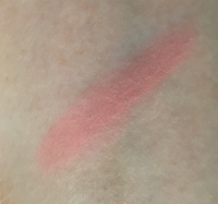 Swatch of Doucce Freematic Blush Mono in Summer Sunset