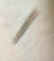 Swatch of Winky Lux Uni-Brow Universal Eyebrow Pencil