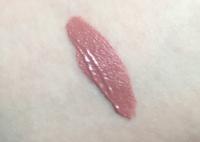 Swatch of bareMinerals GEN NUDE Matte Liquid Lipcolor in Swag