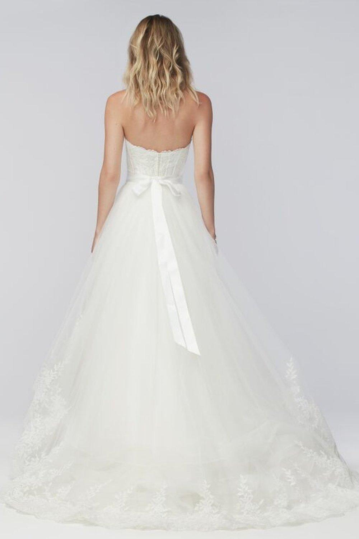 Style 16604 Almira Skirt