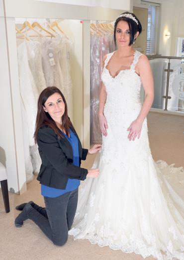 Iconic Bride Boutique, Edwinstowe